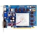 [GF9400GT-E512H] GeForce 9400GT搭載PCI-Express2.0 x16対応ビデオカード(DDR2-512MB)。市場想定価格は6,980円