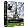 [HDRsoft Photomatix Pro 3.0] HDRイメージ作成ソフト(ハイブリッドCD)。価格は20,790円(税込)