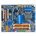 [GA-EP45-UD3P (rev.1.0)] Intel P45 Expressチップセット/2基のギガビットLAN/ウルトラTPMを搭載したLGA775用ATXマザーボード