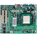 [MCP6P M2+] GeForce 6150/nForce 430チップセットを搭載したAM2/AM2+ソケット対応MicroATXマザーボード
