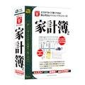 [でか楽 家計簿2] 大きな文字と見やすい画面が特徴の家計簿作成・印刷ソフト。価格は3,990円(税込)