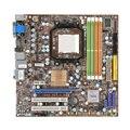 [KA780GM-M] AMD 780Gを搭載したSocket AM2用Micro-ATXマザーボード