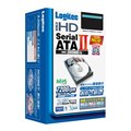 [LHD-DA1500SAK] アクセス最適化技術「NCQ」に対応した3.5インチSATA HDD(7200rpm/1.5TB)。本体価格は30,600円