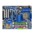 [GA-EP45T-UD3R] Intel P45 Expressチップセットを搭載したLGA775用ATXマザーボード。市場想定価格は16,900円前後