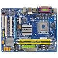 [GA-G41M-ES2L] Intel G41 Expressチップセットを搭載したLGA775用Micro-ATXマザーボード。市場想定価格は8,500円前後