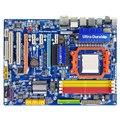 [GA-MA790X-UD4P] AMD 790Xチップセットを採用したSocket AM3/AM2+/AM2用ATXマザーボード。市場想定価格は15,800円前後