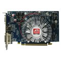 [RH4670-E512HD] Radeon HD4670を搭載したPCI Express2.0 x16バス用ビデオカード(GDDR3-SDRAM 512MB)。市場想定価格は9,180円