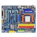 [GA-MA790FX-UD5P] AMD 790FXチップセットを搭載したSocket AM3/AM2+/AM2用ATXマザーボード。市場想定価格は20,000円前後