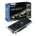 [NVIDIA Quadro FX 3800] NVIDIA Quadro FX 3800を搭載したPCI Express2.0 x16バス用ビデオカード(GDDR3-SDRAM 1GB)。価格はオープン