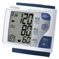 [CH-608] 大型の液晶を搭載した手首式血圧計。価格はオープン