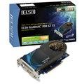[GLADIAC 998 GT SS 512MB] 新設計のGeForce 9800GTを搭載したPCI Express2.0 x16バス用ビデオカード(GDDR3-SDRAM 512MB/オリジナル静音ファン)。価格はオープン