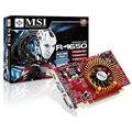 [R4650-MD512] Radeon HD 4650を搭載したPCI Express 2.0バス用ビデオカード(GDDR2-SDRAM 512MB)