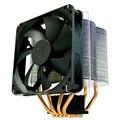 [無双 OWL-CCSH01] マルチソケット対応サイドフロー型CPUクーラー(TDP:130W)。市場想定価格は3,980円