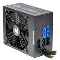 [CMPSU-750HXJP] 「80PLUS SILVER」認証を取得した高効率電源ユニット(750W)。市場想定価格は24,800円前後
