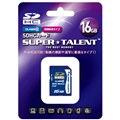 Super Talent、SD/SDHC/microSDカードなど18製品