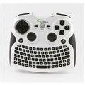 [Air Keyboard Conqueror AK08 White PS3]