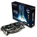 TOXIC HD7970 GHZ EDITION 6G GDDR5 PCI-E DL-DVI-I+SL-DVI-D / HDMI / DUAL MINI DP