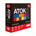 ATOK 2013 for Windows [プレミアム]