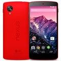 Nexus 5 EM01L(ブライト レッドモデル)