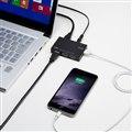 USB-3HCA410BK