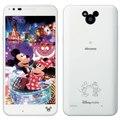 Disney Mobile on docomo DM-02H