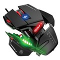 「RAT 8 Optical Gaming Mouse」