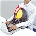 「仮面ライダーファイズ PCクッション」