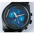 ロックマン30周年記念の腕時計