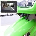 バイク用フル HD 前後ドライブレコーダー