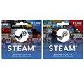 「Steamプリペイドカード」