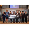 「MotoGP PTT Thailand Grand Prix 2018」のプレスカンファレン...