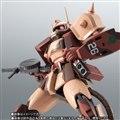 「ROBOT魂 <SIDE MS> MS-06D ザク・デザートタイプ カラカル隊所属機 ver. A.N.I.M.E.」