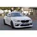 BMW M2 CSL(CS)スクープ写真