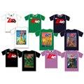 「ムー」創刊40周年記念コラボTシャツ