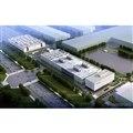 ダイムラーが中国・北京市に建設予定のメルセデスベンツの新たな研究開発技術センター