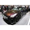 日産GT-R 大坂なおみ選手 日産ブランドアンバサダー就任記念モデル