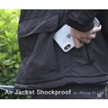 Air Jacket Shockproof for iPhone XS/XR