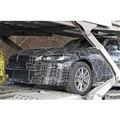 BMW i4 市販型スクープ写真