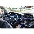 写真は「ハンズオフ機能付き渋滞運転支援機能」搭載車両のイメージ。