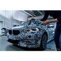 BMW 1シリーズ 新型の最新プロトタイプ