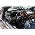 BMW iNEXT/i5 スクープ写真