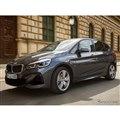 BMW 2シリーズ アクティブ ツアラー のPHV「225xe」の改良モデル