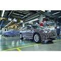 BMW iNEXT の最新プロトタイプ