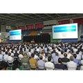 9月18日に開幕した「名古屋オートモーティブワールド2019」の基調講演に、トヨタ自動車の寺師茂樹副社長が登壇