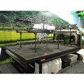 ダイハツ工業が開発したドローン離発着用の軽トラック