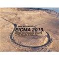 BMWモトラッドのEICMA 2019のティザーイメージ