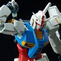 HG 1/144 ガンダム G40(Industrial Design Ver.)