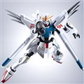 「ROBOT魂 <SIDE MS> ガンダムF91 EVOLUTION-SPEC」