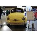 エンドレスは毎年東京オートサロンで旧車をレストアして仕上げ出展している。