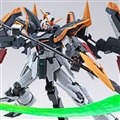 「MG 1/100 ガンダムデスサイズ EW(ルーセット装備)」